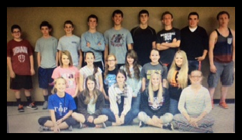 American Baptist Youth Group